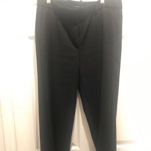 Midi pants- fashion trendy